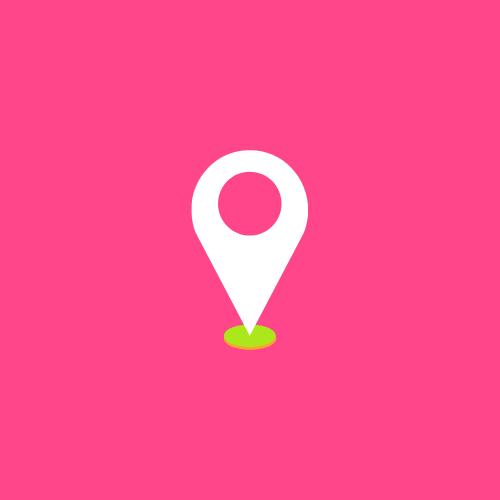 Метка локации