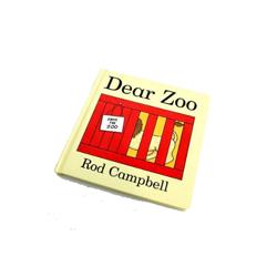 Dear Zoо