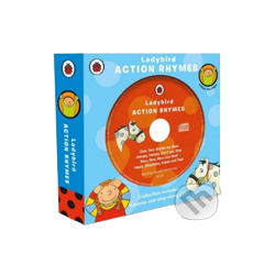Ladybird Action Rhymes Collection